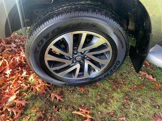 2020 Nissan Navara D23 S4 MY20 ST Slate Grey 7 Speed Sports Automatic Utility.