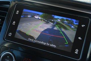 2018 Mitsubishi Triton MR MY19 GLX+ Double Cab Red 6 Speed Manual Utility