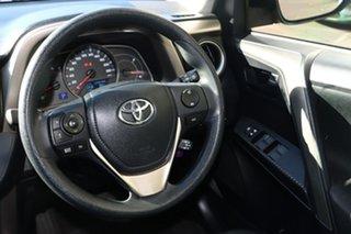 2014 Toyota RAV4 ALA49R MY14 GX AWD Barcelona Red 6 Speed Sports Automatic Wagon