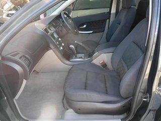 2006 Ford Falcon BF RTV Grey 4 Speed Automatic Utility