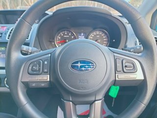 2015 Subaru XV G4X MY15 2.0i Lineartronic AWD Blue 6 Speed Constant Variable Wagon
