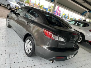 2009 Mazda 3 BL Neo Grey 5 Speed Sports Automatic Sedan