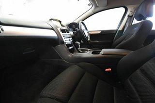 2011 Ford Falcon FG XR6 Purple 6 Speed Sports Automatic Sedan