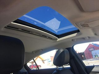 2018 Holden Astra BL MY18 LTZ Blue 6 Speed Sports Automatic Sedan