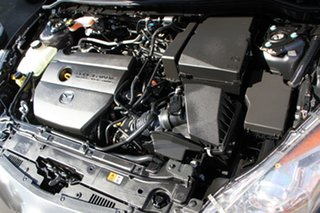 2012 Mazda 3 BL10F2 Neo Grey 6 Speed Manual Hatchback