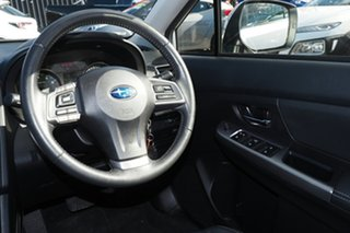 2016 Subaru Impreza G4 MY16 2.0i Lineartronic AWD Premium Silver 6 Speed Constant Variable Hatchback