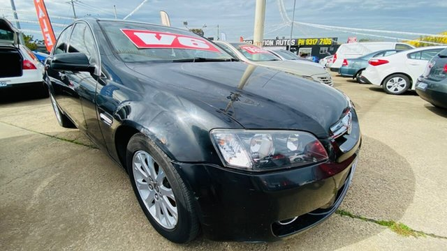 Used Holden Commodore VE MY09 Omega Maidstone, 2008 Holden Commodore VE MY09 Omega 4 Speed Automatic Sedan