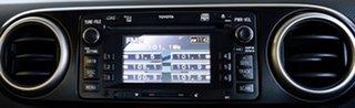 2010 Toyota Rukus AZE151R Build 3 Hatch Black 4 Speed Sports Automatic Wagon