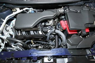 2015 Nissan Qashqai J11 ST Blue 1 Speed Constant Variable Wagon.