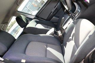 2007 Mazda 3 BK10F2 Maxx Sport Carbon Grey 5 Speed Manual Hatchback