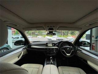 2014 BMW X5 F15 sDrive25d Grey Automatic Wagon