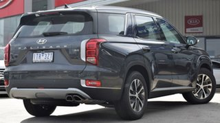 2021 Hyundai Palisade LX2.V1 MY21 2WD Rain Forest 8 Speed Sports Automatic Wagon.