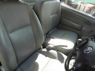 2010 Ford Territory SY MkII TS (RWD) Grey 4 Speed Auto Seq Sportshift Wagon