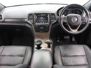 2013 Jeep Grand Cherokee WK MY14 Limited (4x4) Grey 8 Speed Automatic Wagon