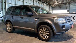 2010 Land Rover Freelander 2 LF MY11 TD4 6 Speed Manual Wagon.