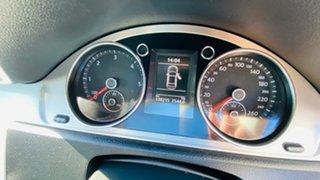 2014 Volkswagen Passat Type 3C MY14.5 130TDI DSG Highline White 6 Speed Sports Automatic Dual Clutch