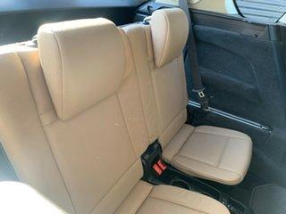 2007 BMW X5 E70 si Steptronic Silver 6 Speed Sports Automatic Wagon