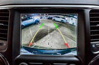2018 Jeep Grand Cherokee WK MY18 Blackhawk Grey 8 Speed Sports Automatic Wagon