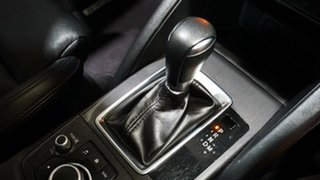2016 Mazda CX-5 KE1022 Akera SKYACTIV-Drive i-ACTIV AWD Grey 6 Speed Sports Automatic Wagon
