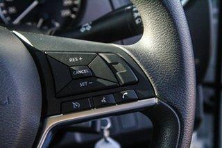 2021 Nissan Navara D23 MY21 SL 4x2 Polar White 6 Speed Manual Utility