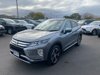 2019 Mitsubishi Eclipse Cross YA MY20 Exceed AWD Titanium 8 Speed Constant Variable Wagon.