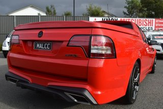 2017 Holden Special Vehicles Maloo Gen-F2 MY17 GTS R Red 6 Speed Sports Automatic Utility.