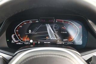 2020 BMW X6 G06 xDrive30d Coupe Steptronic M Sport White 8 Speed Sports Automatic Wagon