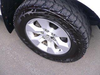 2012 Toyota Landcruiser Prado KDJ150R GX White 5 Speed Sports Automatic Wagon