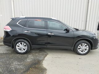 2015 Nissan X-Trail T32 ST-L X-tronic 2WD 7 Speed Constant Variable Wagon.
