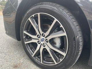 2017 Subaru Impreza G5 MY18 2.0i CVT AWD Grey 7 Speed Constant Variable Sedan