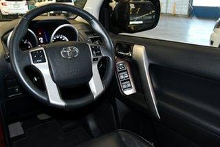 2016 Toyota Landcruiser Prado GDJ150R MY16 VX (4x4) Graphite 6 Speed Automatic Wagon