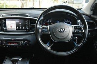 2017 Kia Sorento UM MY18 Sport AWD Black 8 Speed Sports Automatic Wagon