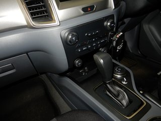 2015 Ford Everest UA Trend Blue 6 Speed Automatic SUV