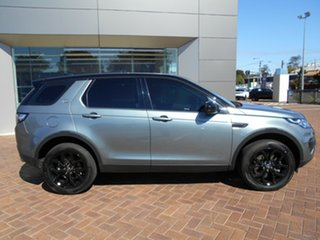 2017 Land Rover Discovery Sport L550 18MY SD4 SE 9 Speed Sports Automatic Wagon.