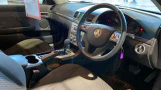 2009 Holden Commodore VE MY09.5 Omega Sportwagon Gold 4 Speed Automatic Wagon