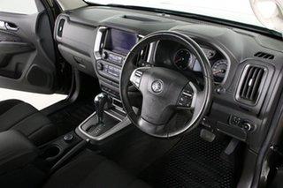 2019 Holden Colorado RG MY19 LTZ (4x4) (5Yr) Grey 6 Speed Automatic Crew Cab Pickup