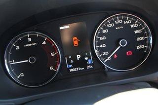 2016 Mitsubishi Pajero Sport QE MY16 Exceed Silver 8 Speed Sports Automatic Wagon