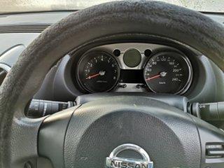 2010 Nissan Dualis J10 MY2009 ST Hatch Silver 6 Speed Manual Hatchback