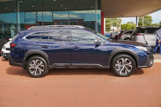2021 Subaru Outback 6GEN AWD Touring Blue Constant Variable SUV