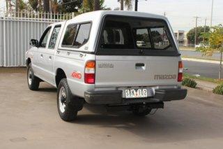 2002 Mazda B2600 Bravo DX Cab Plus (4x4) 5 Speed Manual 4x4 Cab Chassis