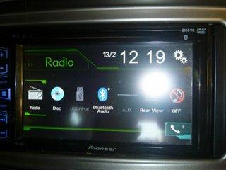 2004 Toyota Landcruiser HDJ100R GXL White 5 Speed Manual Wagon