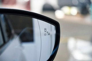 2019 Ford Escape ZG 2019.25MY Titanium White 6 Speed Sports Automatic Dual Clutch SUV