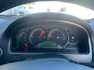 2006 Holden Crewman VZ MY06 S White 4 Speed Automatic Utility