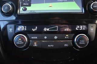 2018 Nissan X-Trail T32 Series II ST-L X-tronic 2WD Orange 7 Speed Constant Variable Wagon
