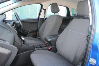 2013 Ford Focus LW MK2 Trend 6 Speed Automatic Hatchback