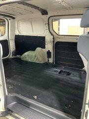 2011 Hyundai iLOAD TQ MY11 White 5 Speed Manual Van