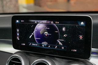 2020 Mercedes-Benz GLC-Class X253 800+050MY GLC200 9G-Tronic Selenite Grey 9 Speed Sports Automatic