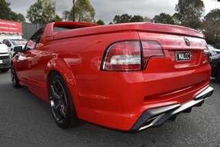 2017 Holden Special Vehicles Maloo Gen-F2 MY17 GTS R Red 6 Speed Sports Automatic Utility