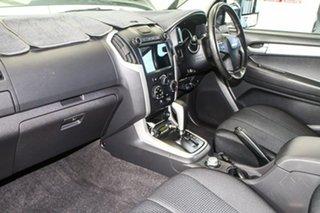 2014 Isuzu D-MAX TF MY14 LS-U HI-Ride (4x4) 5 Speed Automatic Space Cab Utility