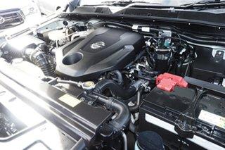 2020 Nissan Navara D23 MY21 ST-X White 7 Speed Sports Automatic Utility